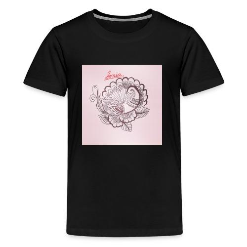 4DCEC533 3CAF 4DE3 B1D9 FA17D807B00E - Kids' Premium T-Shirt