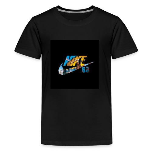 sport clothes - Kids' Premium T-Shirt