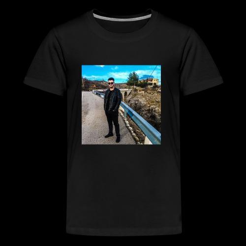 IMG 20180210 143431 481 - Kids' Premium T-Shirt