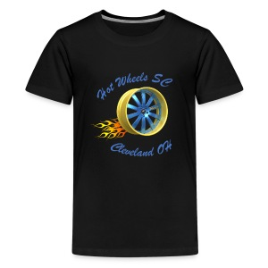 Hotwheels Club Shirt - Kids' Premium T-Shirt