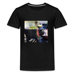 54E04330 8D6E 417D 96A3 F83703CD0986 - Kids' Premium T-Shirt