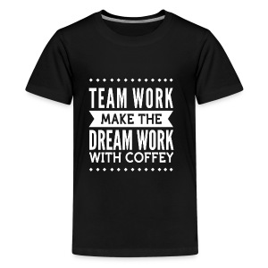 coffey - Kids' Premium T-Shirt