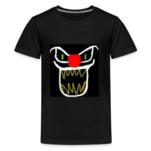 clownster - Kids' Premium T-Shirt