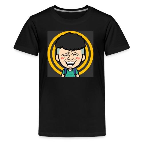 DAVEGAMINGYT - Kids' Premium T-Shirt