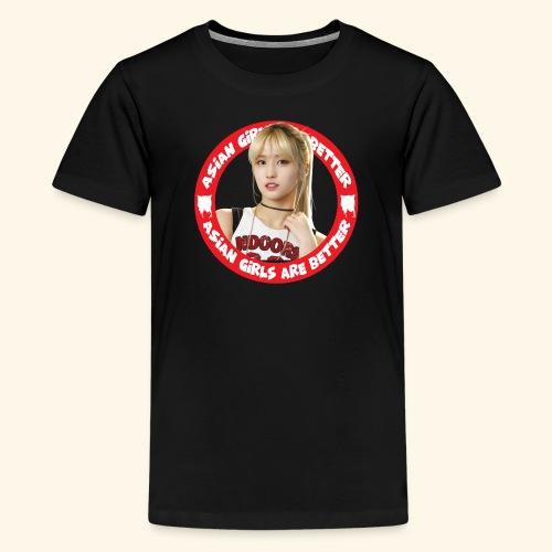AGAB - Kids' Premium T-Shirt
