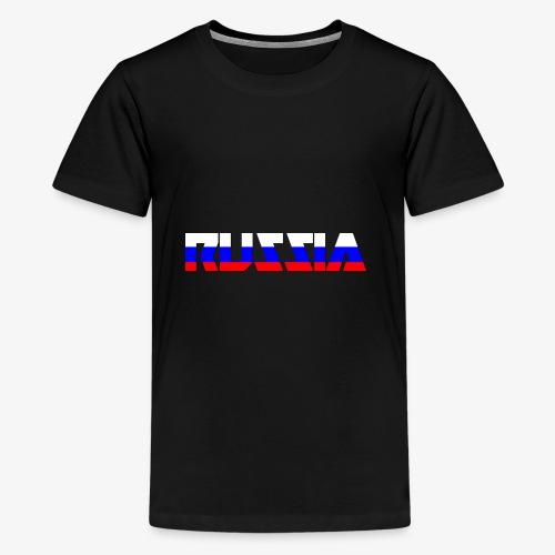 Patriotic Wear RU - Kids' Premium T-Shirt