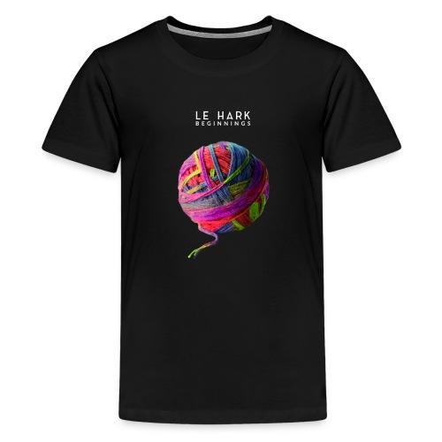 Album Art Le Hark Beginnings - Kids' Premium T-Shirt