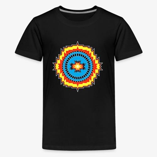 Native Design - Kids' Premium T-Shirt