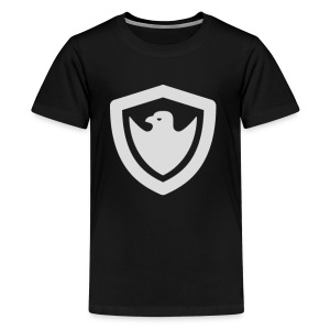 SilverEagle Merch - Kids' Premium T-Shirt