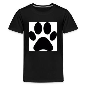 Animal loving - Kids' Premium T-Shirt