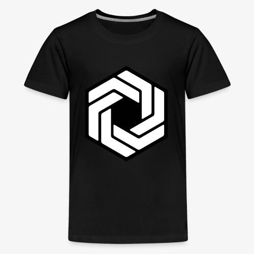 HEXX Logo - Kids' Premium T-Shirt