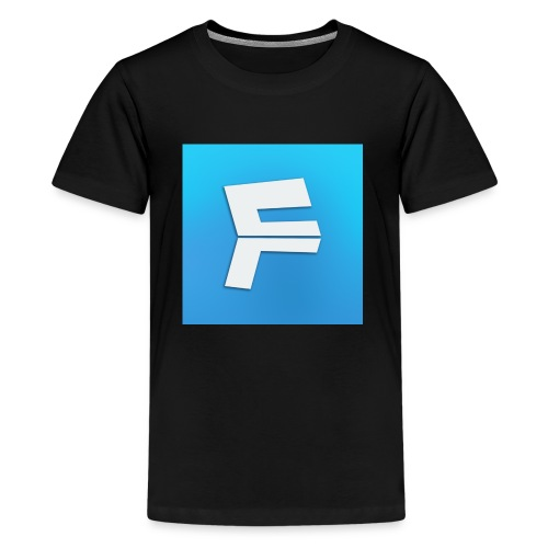 FluffyKittyPlayz - Kids' Premium T-Shirt