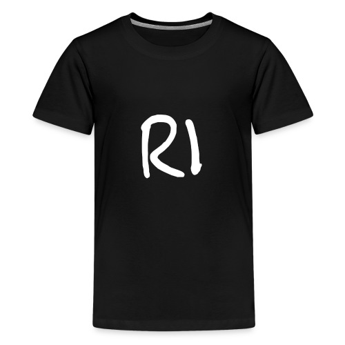 Clean Design - Kids' Premium T-Shirt