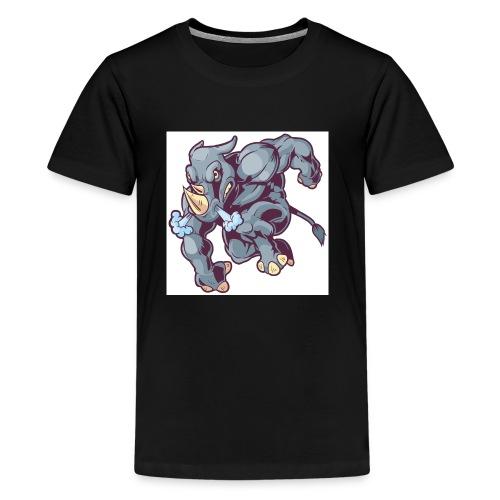 ryino merch - Kids' Premium T-Shirt