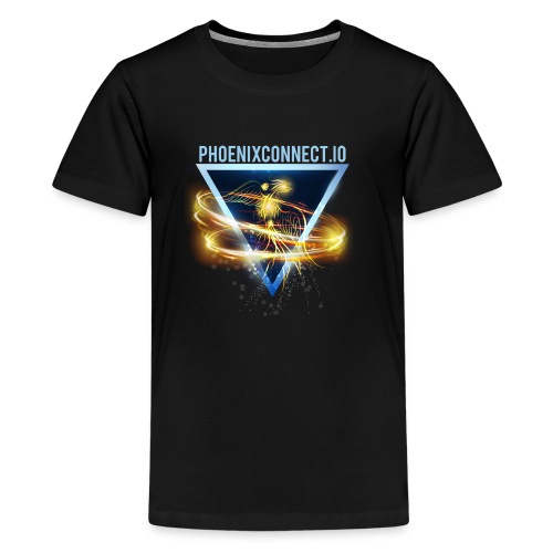 PHOENIXCONNECT - Kids' Premium T-Shirt