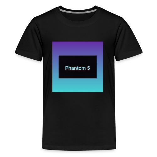 Phantom 5 - Kids' Premium T-Shirt