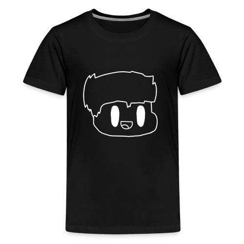 Depressive Tac - Kids' Premium T-Shirt