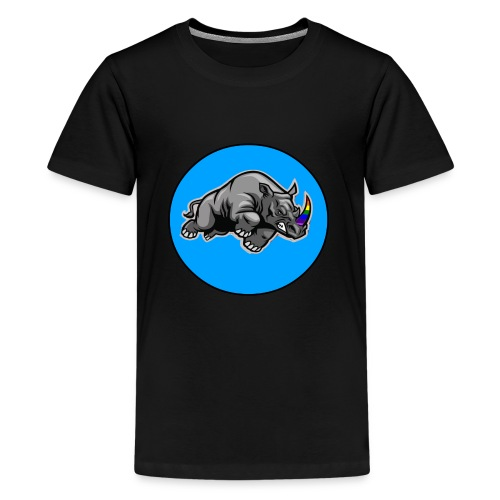 Rhinospin - Kids' Premium T-Shirt