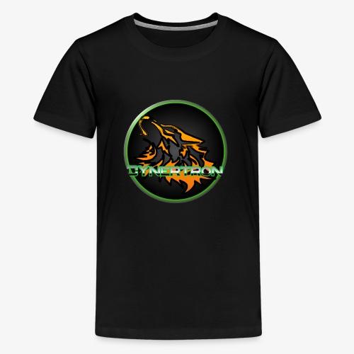 Wraith - Kids' Premium T-Shirt