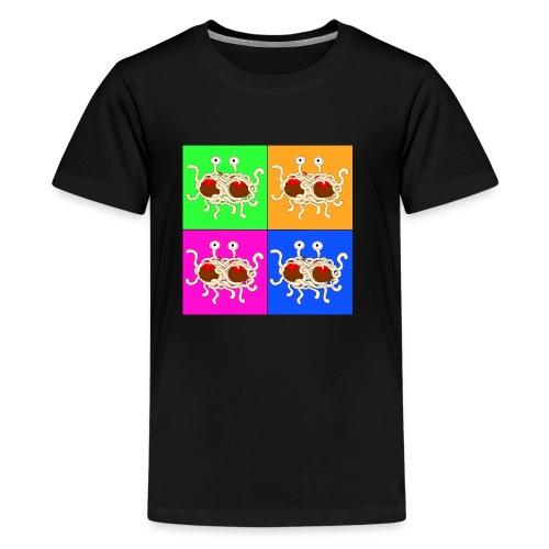FSM Modern - Kids' Premium T-Shirt