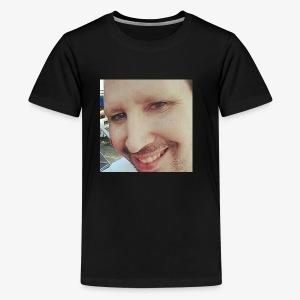 The classic - Kids' Premium T-Shirt
