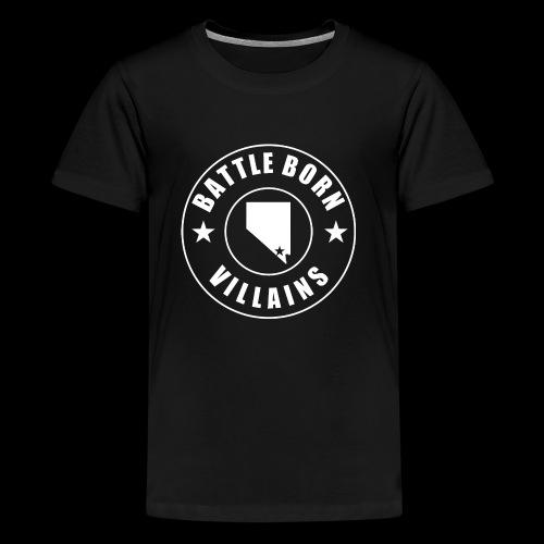 BVLV - Kids' Premium T-Shirt