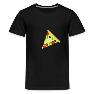 pizzza - Kids' Premium T-Shirt