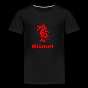Kismet Thanksgiving design - Kids' Premium T-Shirt