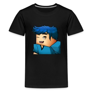 New MarkTGH Logo Item - Kids' Premium T-Shirt