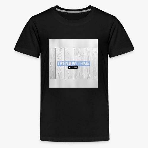 TrendWithMe - Kids' Premium T-Shirt