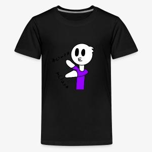 ClapPoke - Kids' Premium T-Shirt
