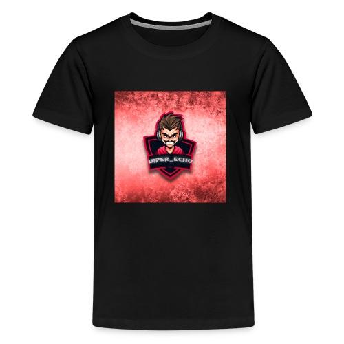 Ech0 Merch - Kids' Premium T-Shirt