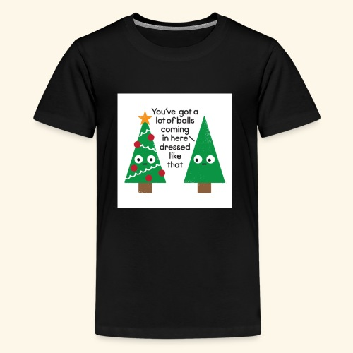 Christmas - Kids' Premium T-Shirt