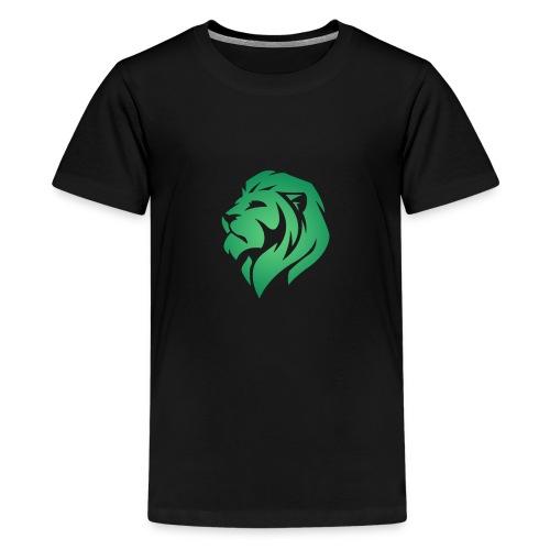 king lion - Kids' Premium T-Shirt