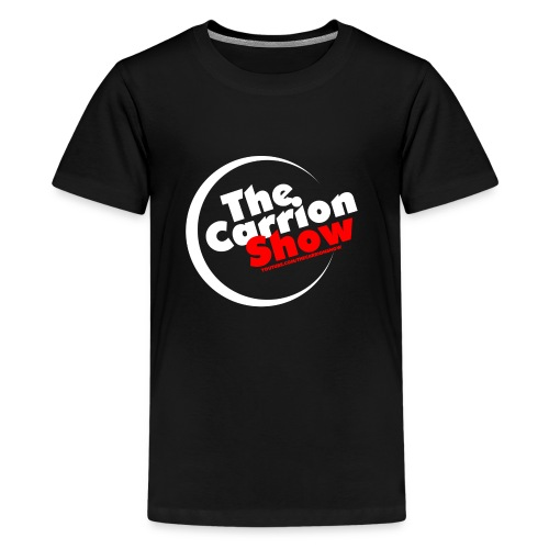 The Carrion Show - Kids' Premium T-Shirt