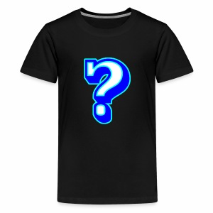 Idk Player Logo - Kids' Premium T-Shirt