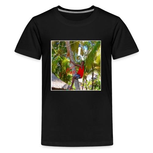 Coconuts - Kids' Premium T-Shirt