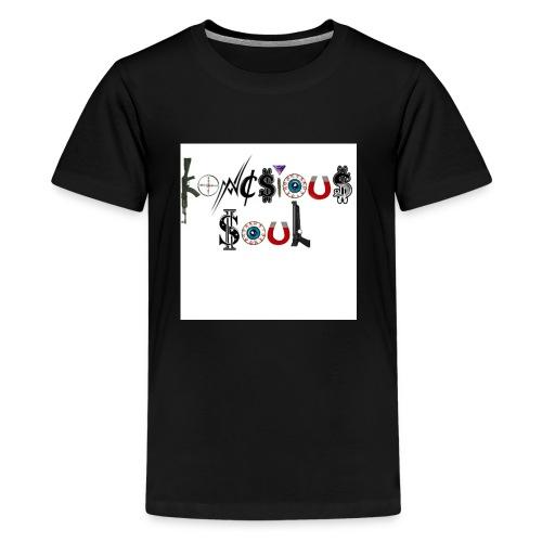 Konscious Soul - Kids' Premium T-Shirt