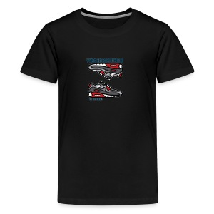 2nd OG design - Kids' Premium T-Shirt