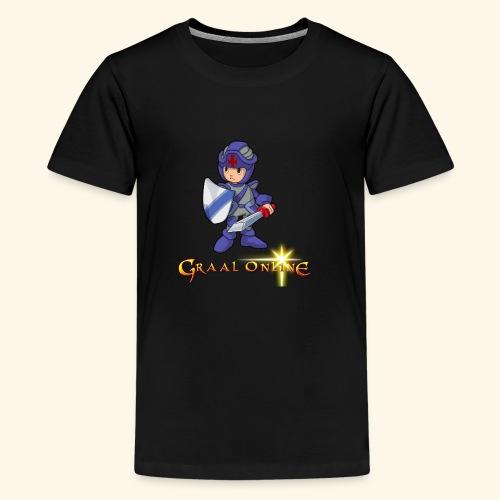 Graalonline Guard - Kids' Premium T-Shirt