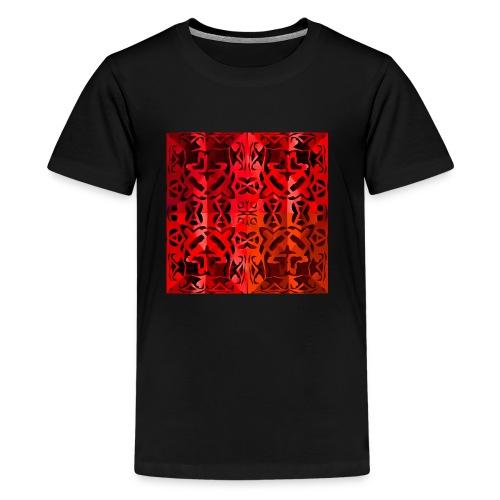 Love and Anarchy - Kids' Premium T-Shirt