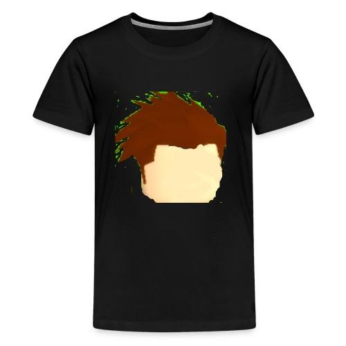DUCKYDATE - Kids' Premium T-Shirt