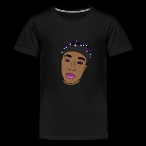 Rinnegan Young Solo - Kids' Premium T-Shirt