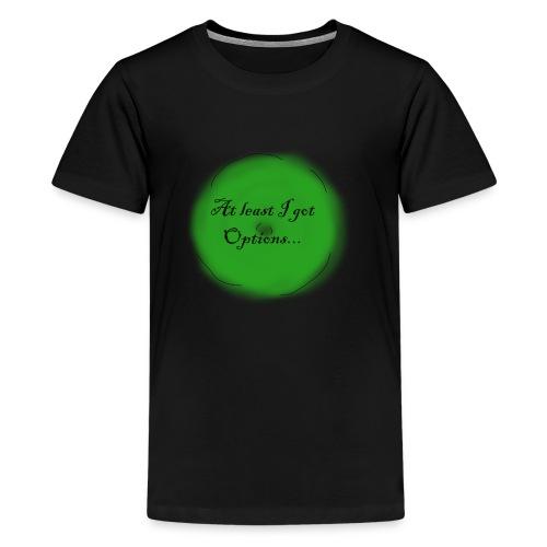 options - Kids' Premium T-Shirt