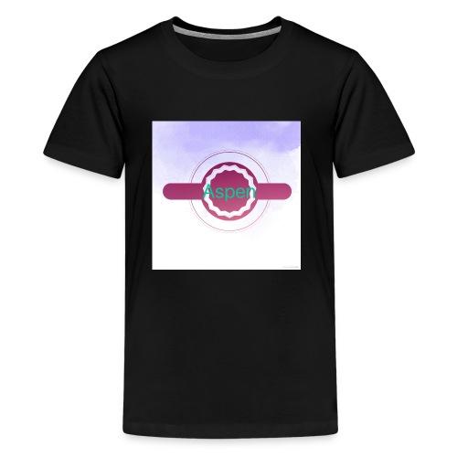 D99541DC CE03 44B9 9E21 A10B987F2262 - Kids' Premium T-Shirt
