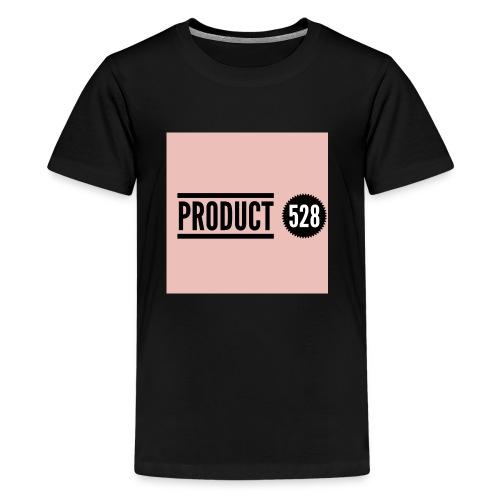 General Brand Top - Kids' Premium T-Shirt