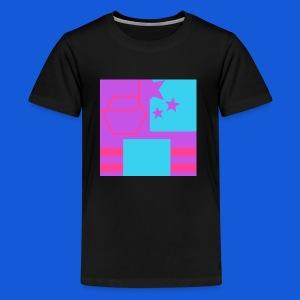 Starry Vision - Kids' Premium T-Shirt