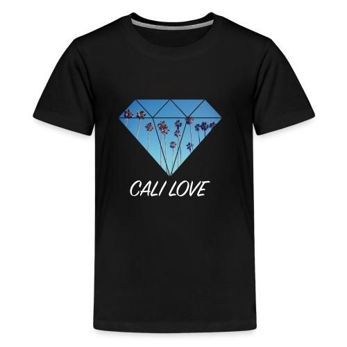 California Love - Kids' Premium T-Shirt