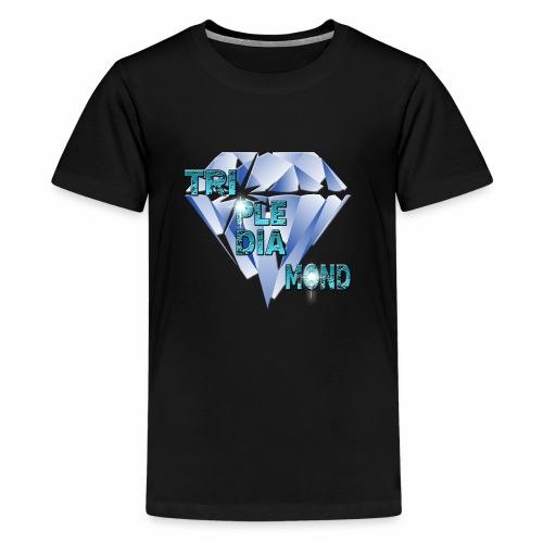 newTD - Kids' Premium T-Shirt