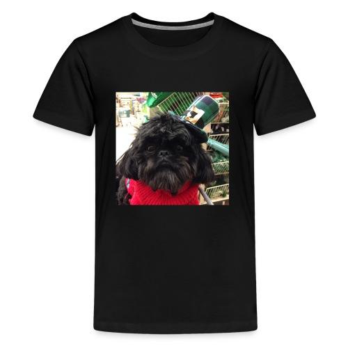 189F88EB 818C 496C AFAC CEDF6224744F - Kids' Premium T-Shirt